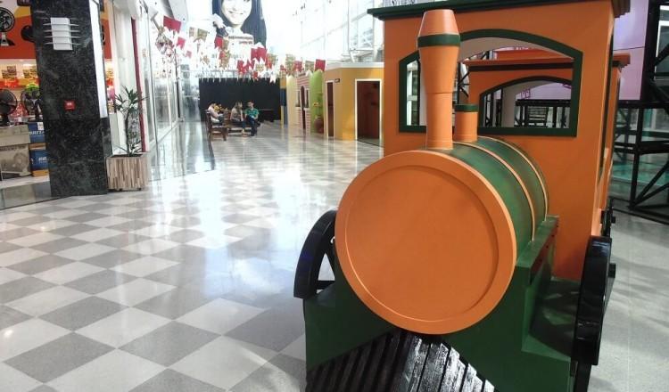 Estação Difusora_Divulgação Shopping Difusora