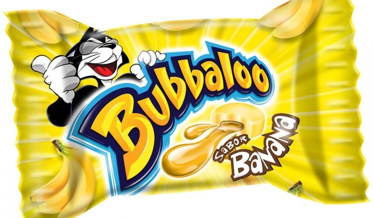 Bubbaloo Banana (1)