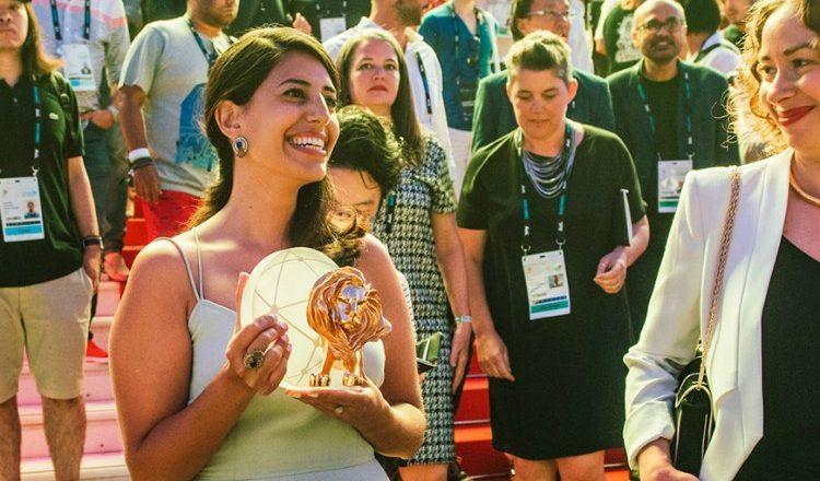 Cannes Lion abre inscrições