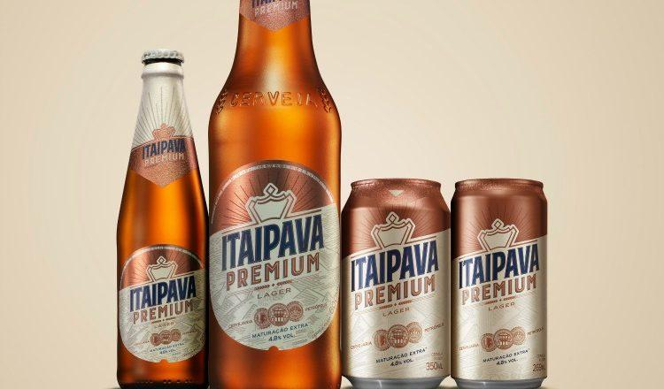 Nova Itaipava Premium